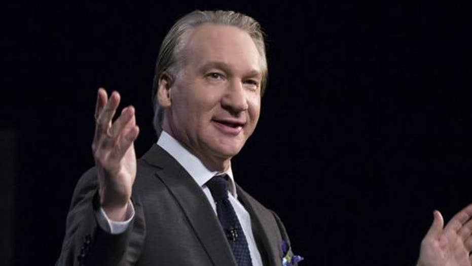 Bill Maher makes incest joke about Ivanka Trump