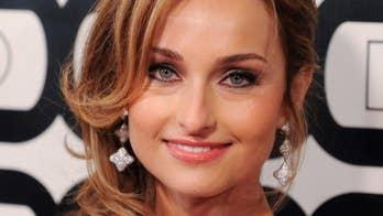 Giada De Laurentiis says she has found love again after painful divorce