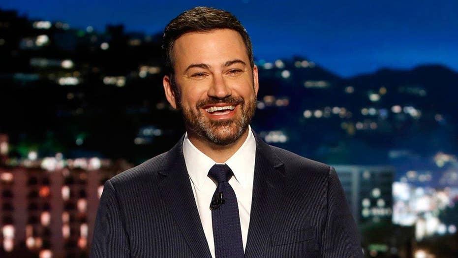Jimmy Kimmel confronts critics