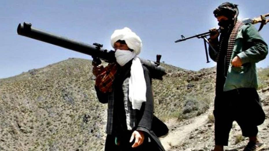 New plan to fight Taliban in Afghanistan sparks debate