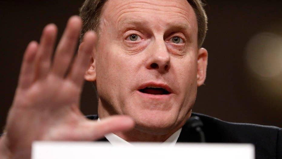 NSA Director Rogers testifies on Flynn, leaks and unmasking