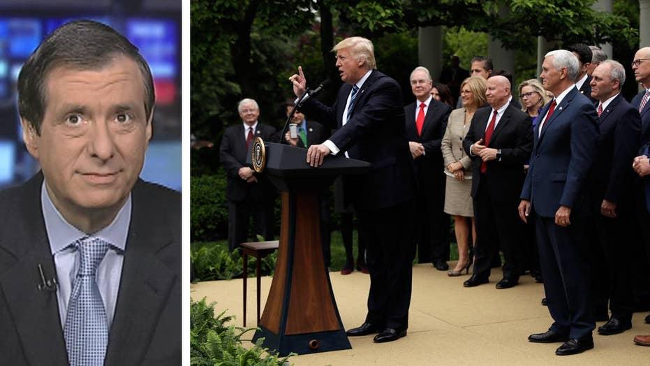 Kurtz: GOP disdains media's watchdog role