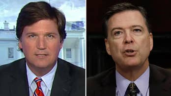 Tucker Carlson: FBI director was unfit for office and had become too powerful #Tucker