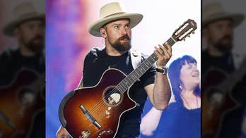 Zac Brown Band returns country roots on new album 'Welcome Home'