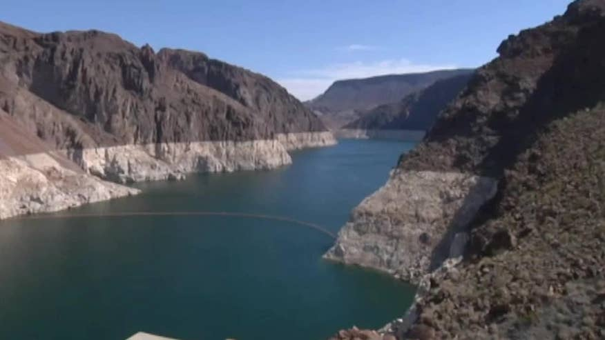 Multi-state agreement being negotiated between several western states using Colorado River