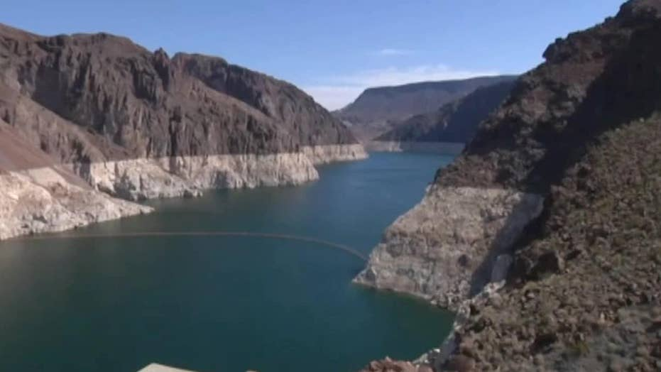 Lake Mead water storage deal at impasse as states negotiate
