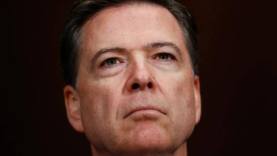 Who could President Trump pick for next FBI Director?