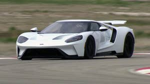 The New Ford Gt Is The Quickest And Fastest Ford Ever But Is It Really