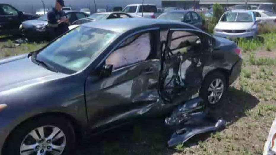 DUI suspect in crash that injured boy was deported 15 times