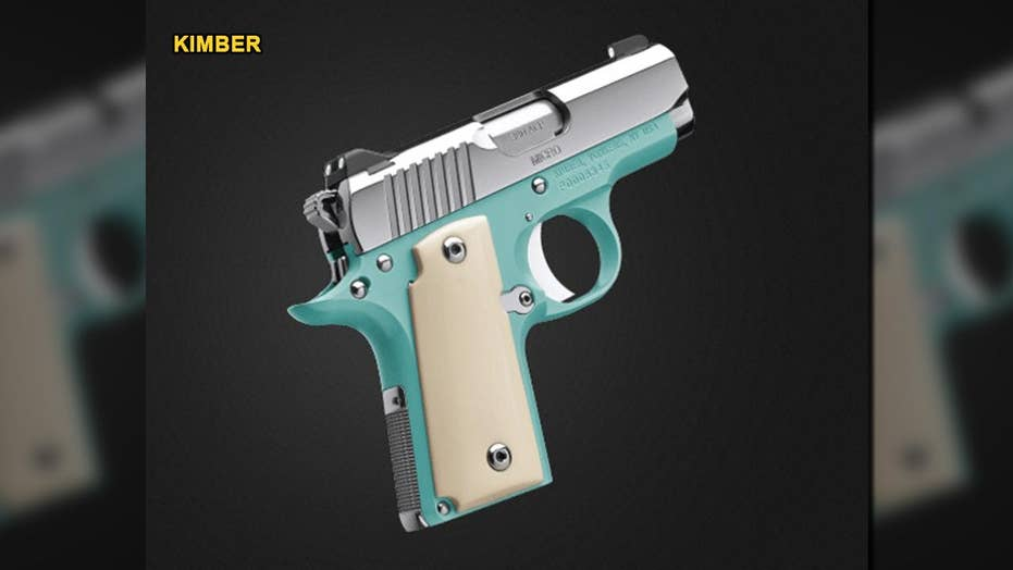 Fox Firepower: Mothers Day tactical gift guide
