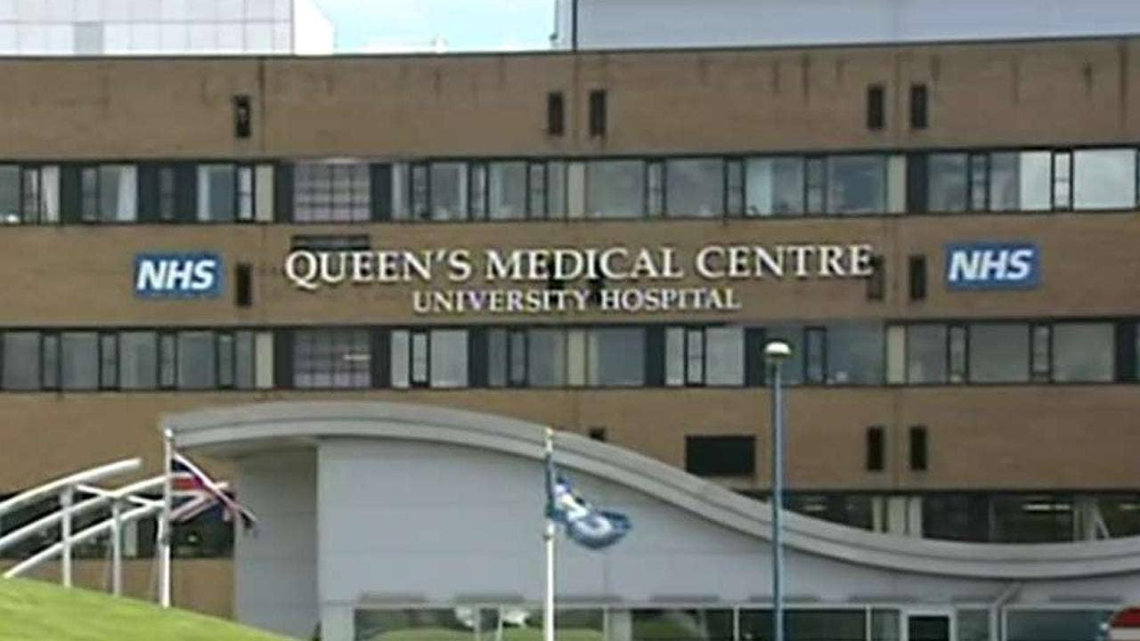 half off 14979 5a7ff cbsnews.com Cyber attack spreads across 74 countries  some UK hospitals  crippled