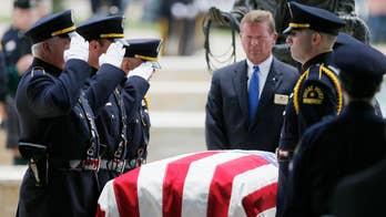 'Ferguson effect' legit? Police laud FBI report that says cop killings 'new norm'