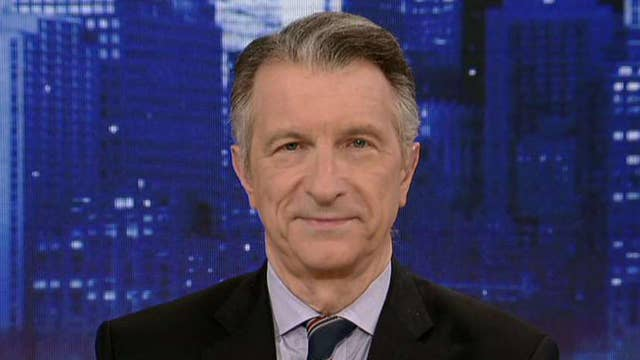 Henninger: Comey was brought down by the 'Clinton method'