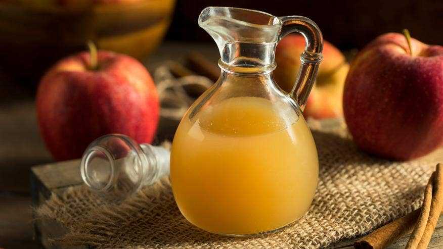 Q&A with Dr. Manny: Can drinking apple cider vinegar really shrink your waistline?
