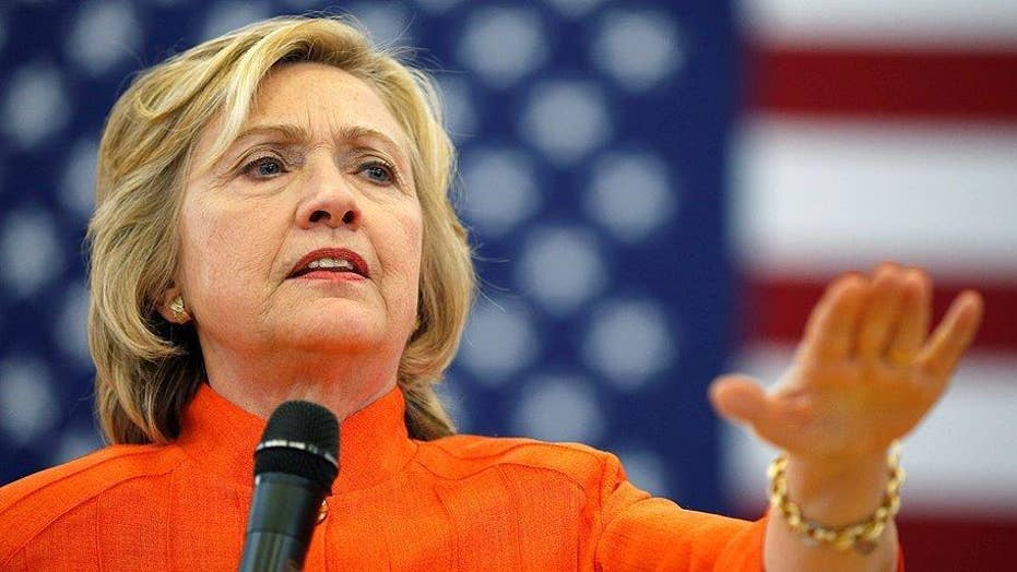 Could a probe of Hillary's email server be reopened?
