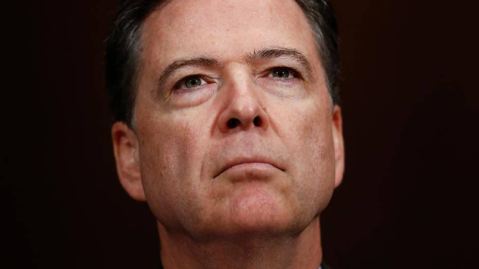 Will Comey firing impact 'closed' Clinton email case?