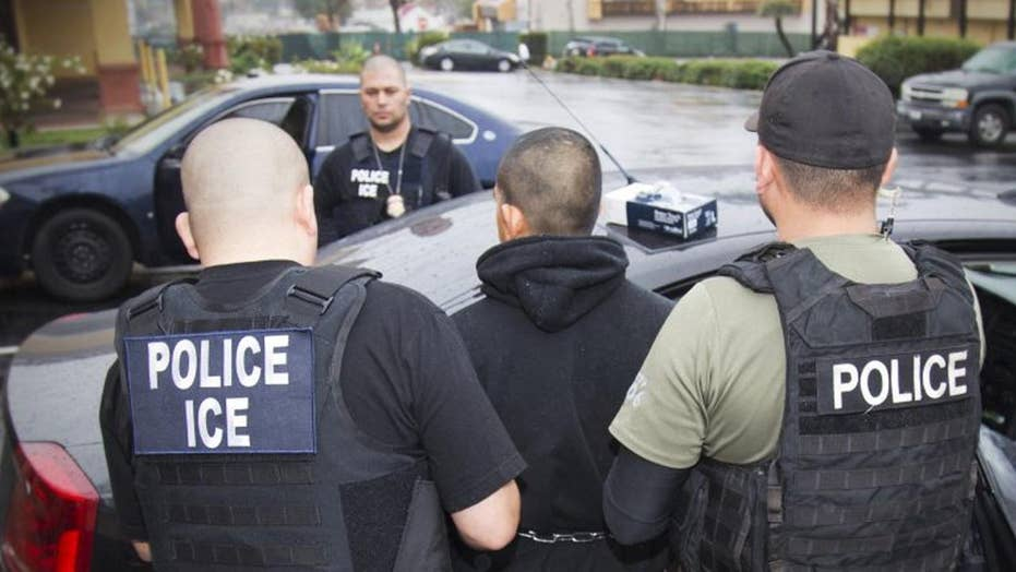 ICE sweep results in 1,378 arrests