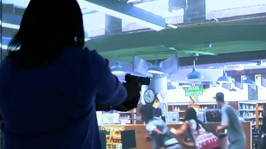 Atlanta faith leaders go through day of police training