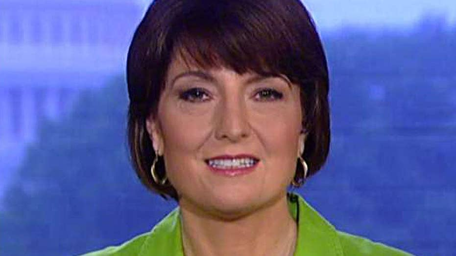 Rep. McMorris Rodgers hopes to see tax reform bill by August