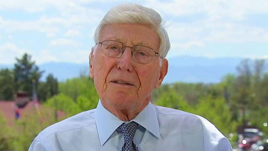 Home Depot co-founder on his $38M donation to help veterans