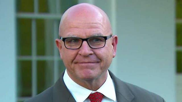 McMaster: The Washington Post story that came out is false