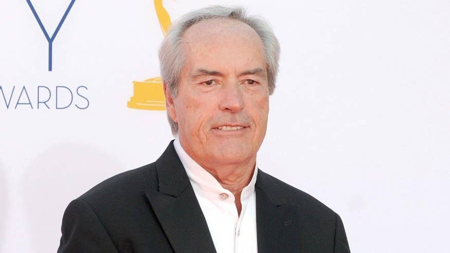 Fox411: 'Deadwood,' 'Sin City' actor Powers Boothe dead at 68