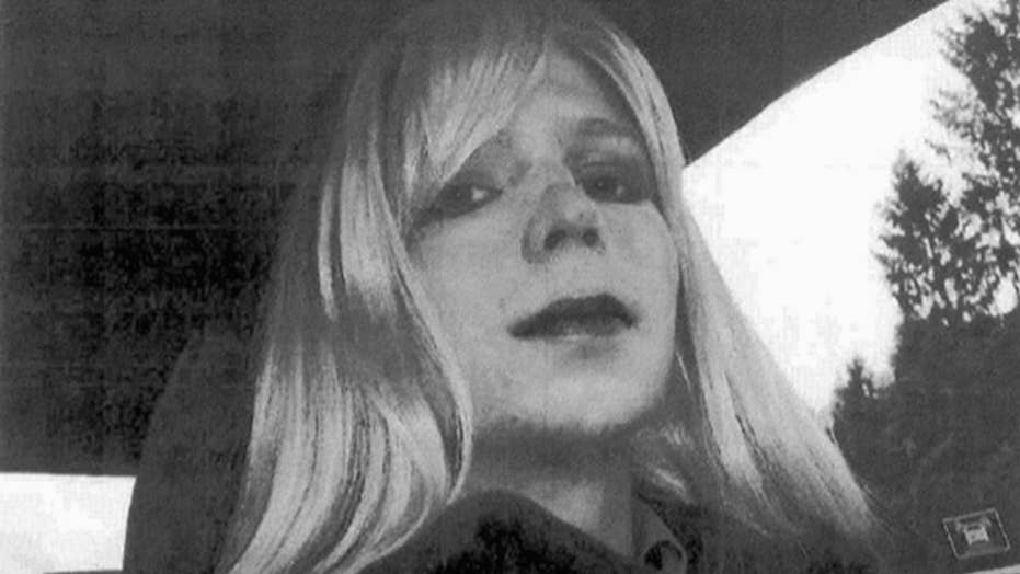 Chelsea Manning to receive benefits after prison release