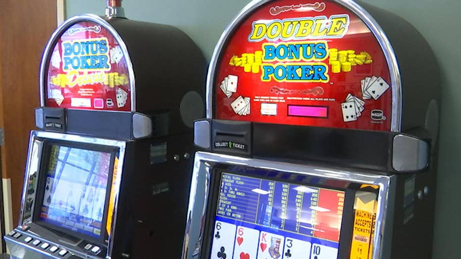 Video poker machines help patients rehabilitate in Vegas