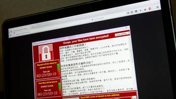 Ransomware attack a money-making scheme or something worse?