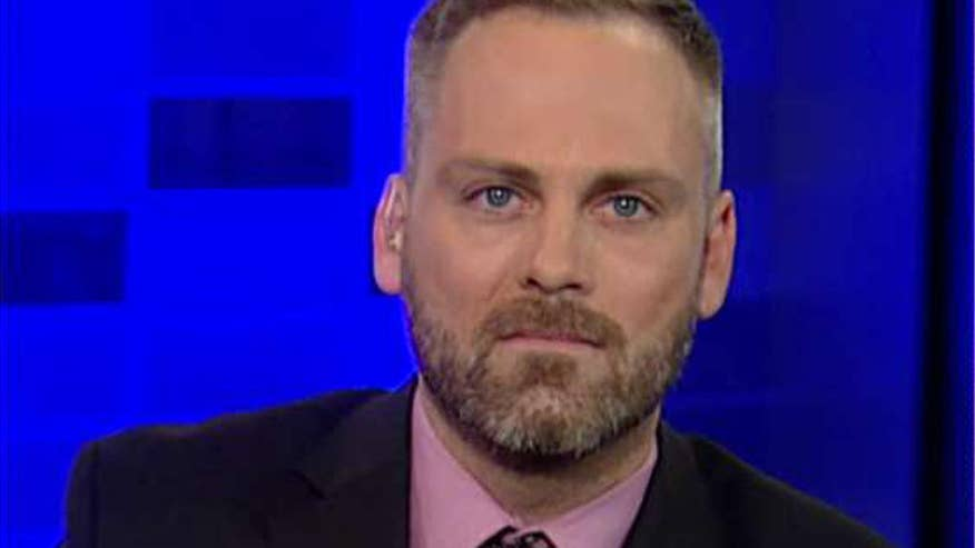 Chadwick Moore tells Tucker about the protests he encountered when trying to defend free speech at Portland Sate University, his being accused of being an 'alt-right traitor' and discusses the joys of being an infidel' #Tucker