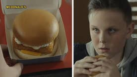 Backlash over the new McDonald's Filet-O-Fish ad campaign in the U.K., but they aren't the first company to miss the mark and end up offending consumers