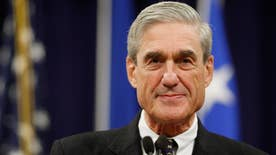 Mueller is a former FBI director; John Roberts has the roundup on 'Special Report'