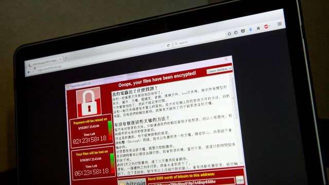 Signs point to North Korea-linked group in 'ransomware' hack