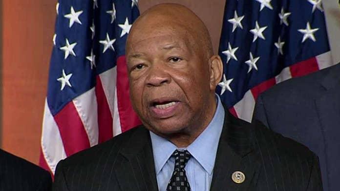 GOP report skewers Cummings over contempt push against Trump officials