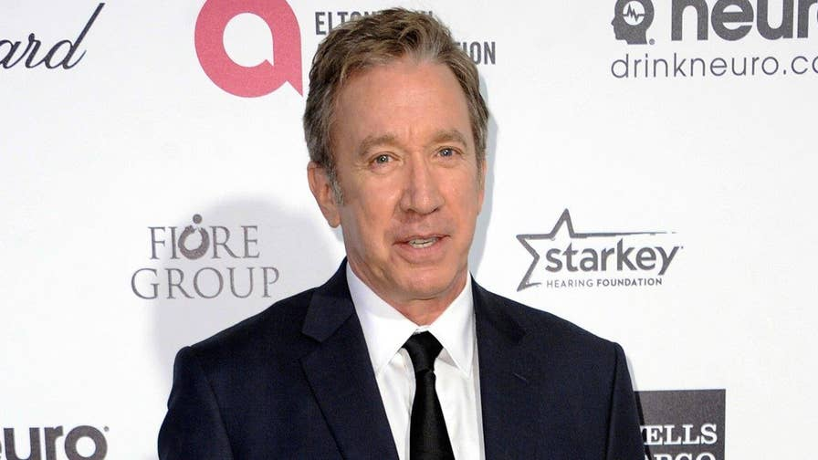 Fox411: Tim Allen speaks out after ABC cancelled his sitcom 'Last Man Standing'