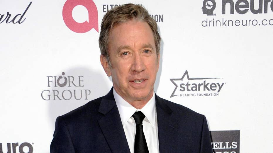 'Last Man Standing' canned for being too conservative?