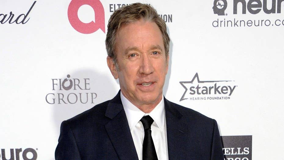Tim Allen 'blindsided' by 'Last Man Standing' cancellation