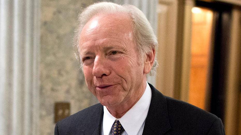 Joe Lieberman a bipartisan pick for FBI director?