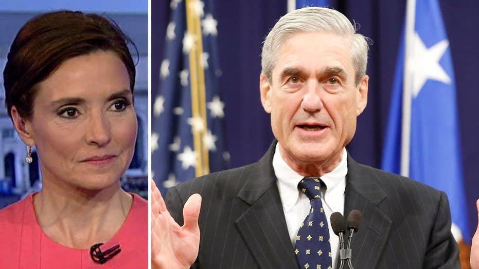 Herridge: Mueller is seasoned, trained investigator