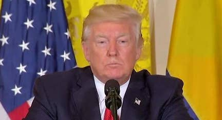 Trump reportedly told Russians Comey is 'nut job,' said firing relieved 'pressure'