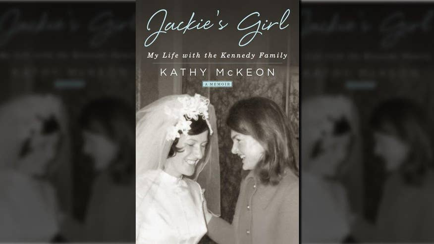 Fox411: Jackie Kennedy's long-time assistant pens new memoir about the former first lady