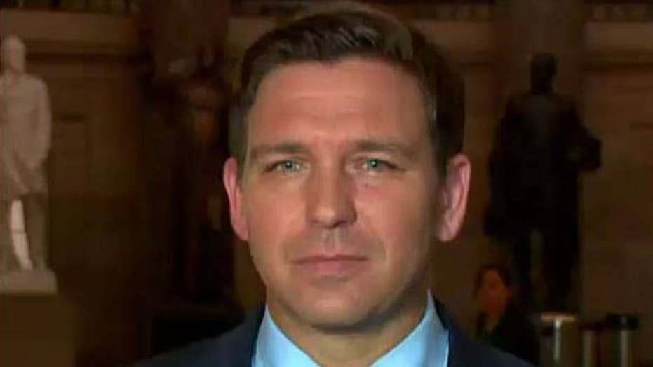 DeSantis: Special counsel not necessary, but may be better