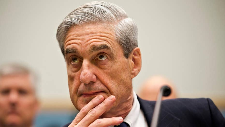 Former FBI director Mueller to launch own Russia probe