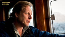 Fox411: 'Deadliest Catch' star Sig Hansen arrested after altercation with Uber driver