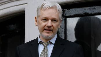 WikiLeaks founder was accused of sex crimes against two women