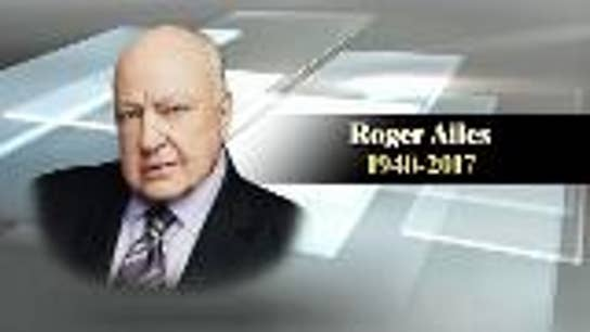 Brit Hume on the life and legacy of Roger Ailes