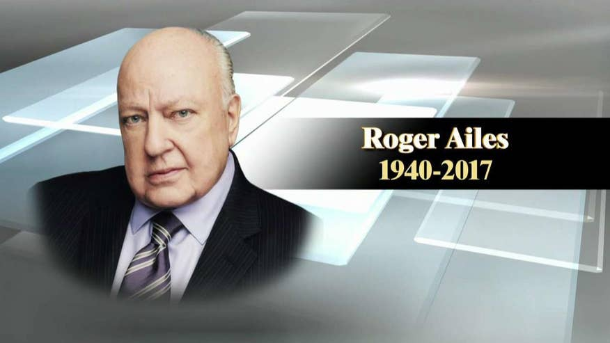 On 'Special Report,' Fox News senior political analyst takes a look back on the television pioneer's life and legacy
