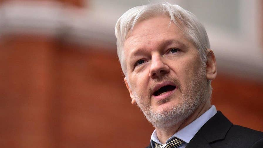 Greg Palkot on why the WikiLeaks founder is not close to being out of the legal woods