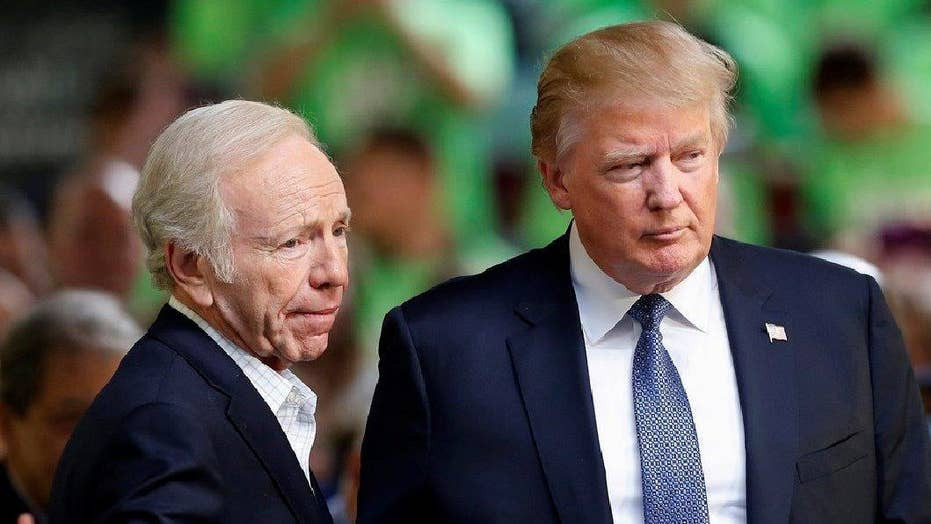 Senate Dems lining up against Lieberman for FBI chief