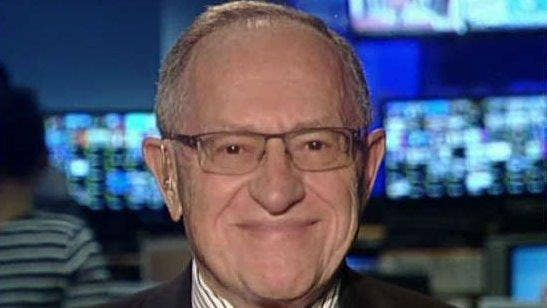 Some Dems think the appointment of a special counsel in the Russia probe is a step toward's Trump's impeachment. But legal expert Alan Dershowitz wonders what's the basis for special counsel and believes it will vindicate the president #Tucker